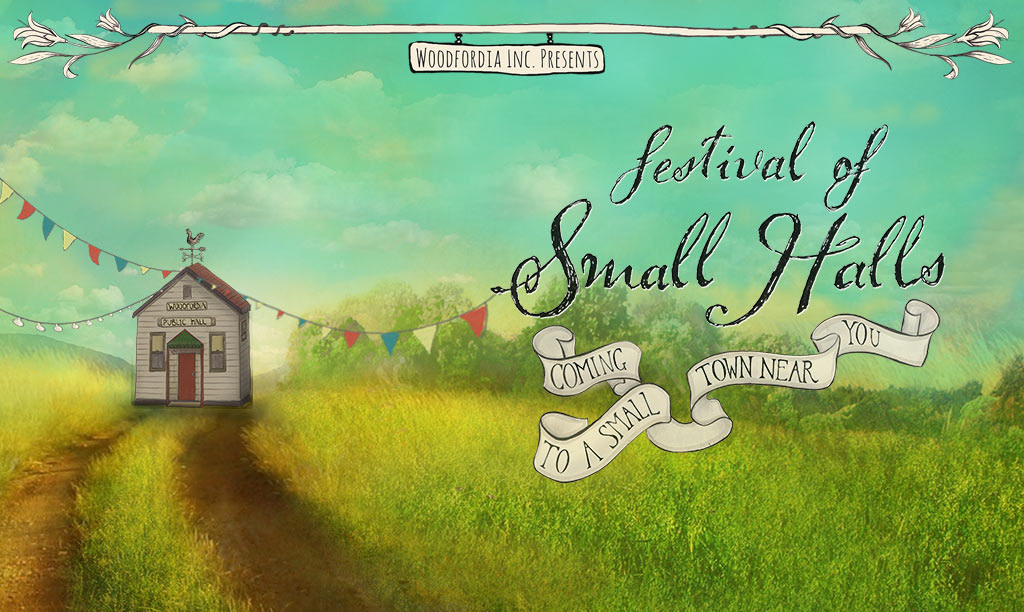 Festival of Small Halls Longford