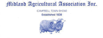 Campbell Town Show 2018