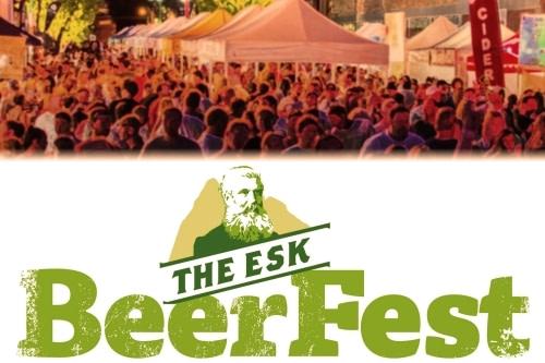 Esk Beerfest - Beer festival Tasmania