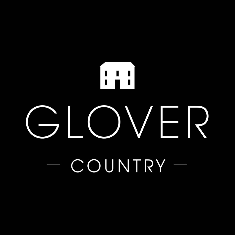 Glover Country logo