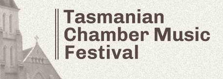 Tasmanian Chamber Music Festival at Evandale